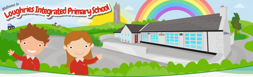 Loughries Primary School, Newtownards